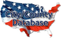 city county database