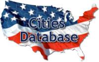 city database